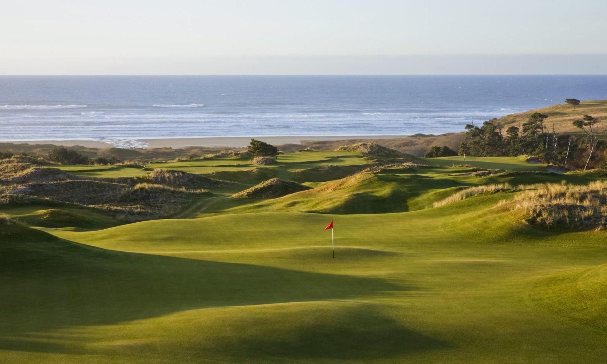Golf Alliance of Oregon